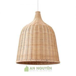 2Image-Đèn-thả-hình-chuông-cỡ-vừa-đèn-mây-tre-TPHCM-An-Nguyên-Lighting