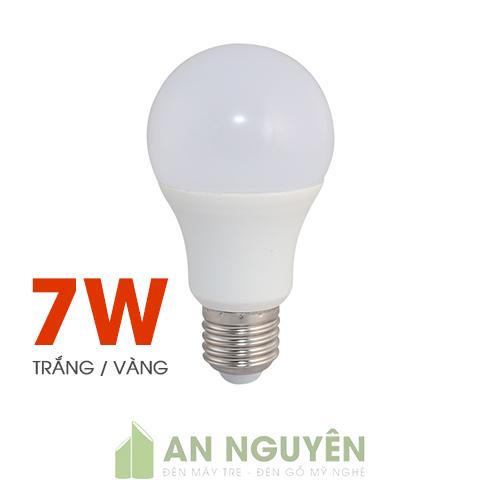 bóng-đèn-7W-trang-trí-đèn-mây-tre-đèn-gỗ