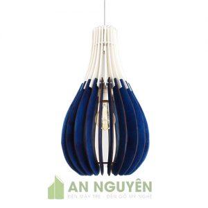 Đèn gỗ: Các mẫu đèn gỗ thả trần trang trí An Nguyên