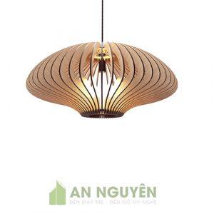 Đèn Gỗ: Mẫu đèn gỗ trang trí bàn làm việc giá rẻ TPHCM