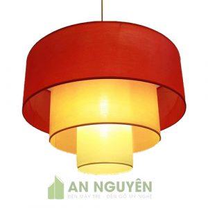 Đèn Vải: Mẫu đèn vải trang trí thả thả trần giá cực rẻ ở TPHCM